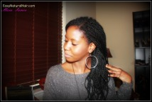 """""""Natural Hairstyles"""" Thanksgiving Hair Of The Day"""