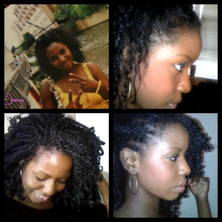 My Natural Hair Growth Journey How To Take Care Of Natural Hair