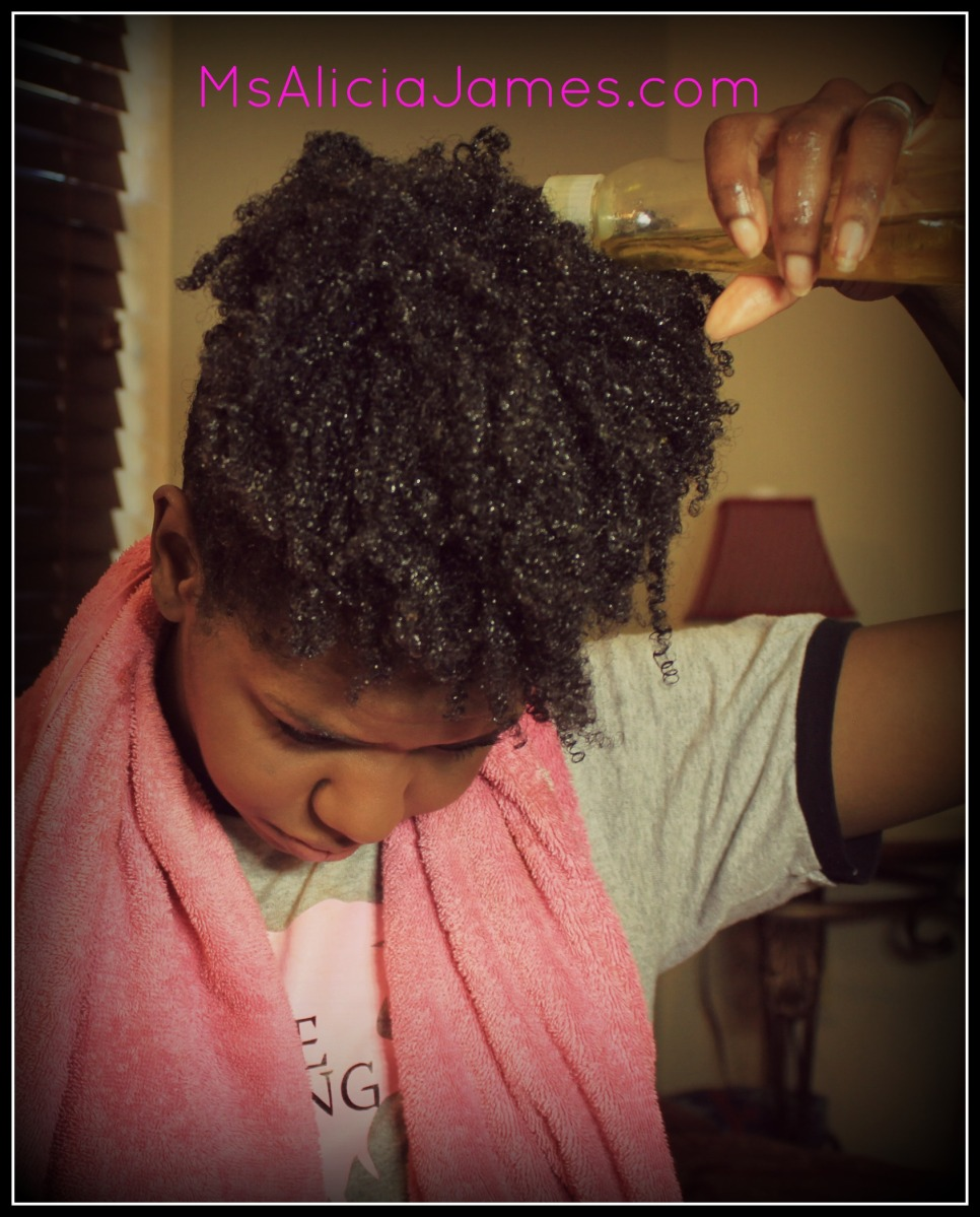 Best Deep Conditioner For Natural Hair