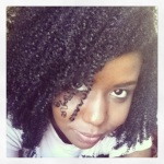 Wash and Go On 4a and 4b Natural Hair