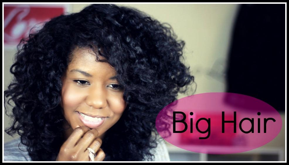Diana Ross - Natural Hair
