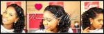 Extra Details Spin pins are from Walmart Full Curling Wand Video: Heat Stretching Info: http://easynaturalhair.com/2014/01/13/heat-stretching-natural-hair/