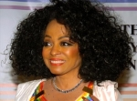 diana ross Hair